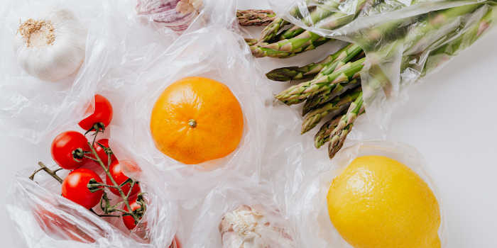 Problems with Single-use Plastic Bags
