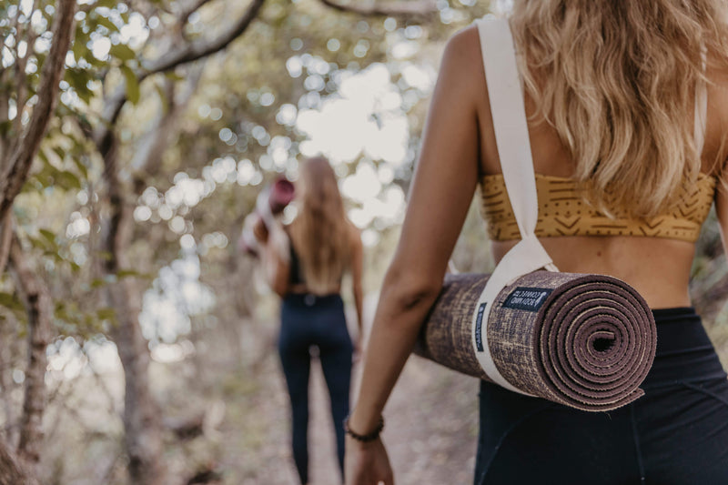 Eco-friendly Yoga Mats - Beyli Australia