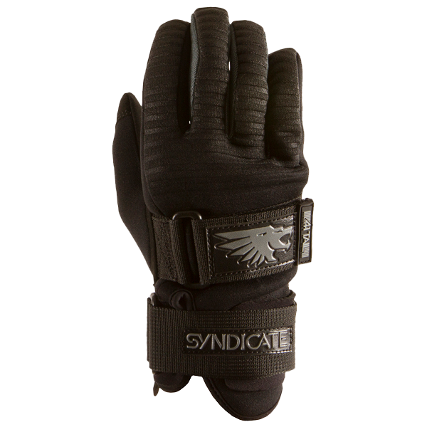 2018 HO Syndicate 41 Tail Water Ski Gloves