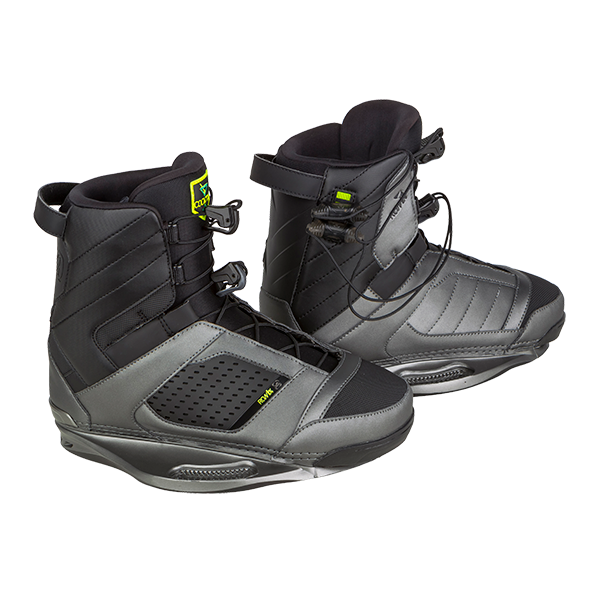 2017 Ronix Cocktail Wakeboard Boots