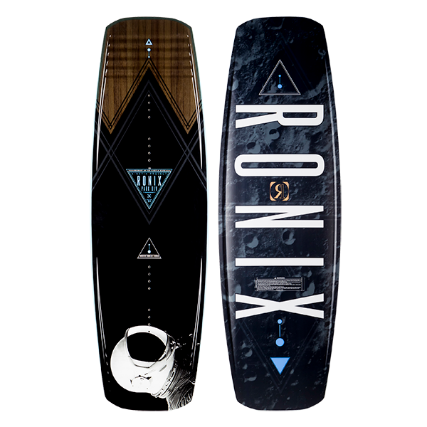 2017 Ronix Kinetik Project Flex Box 2 Wakeboard