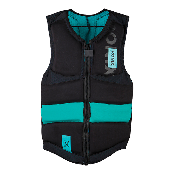 2018 Ronix One Custom Fit BOA Dial Impact Jacket