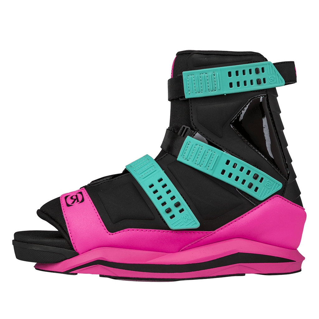 2019 Ronix Womens Halo Wakeboard Bindings