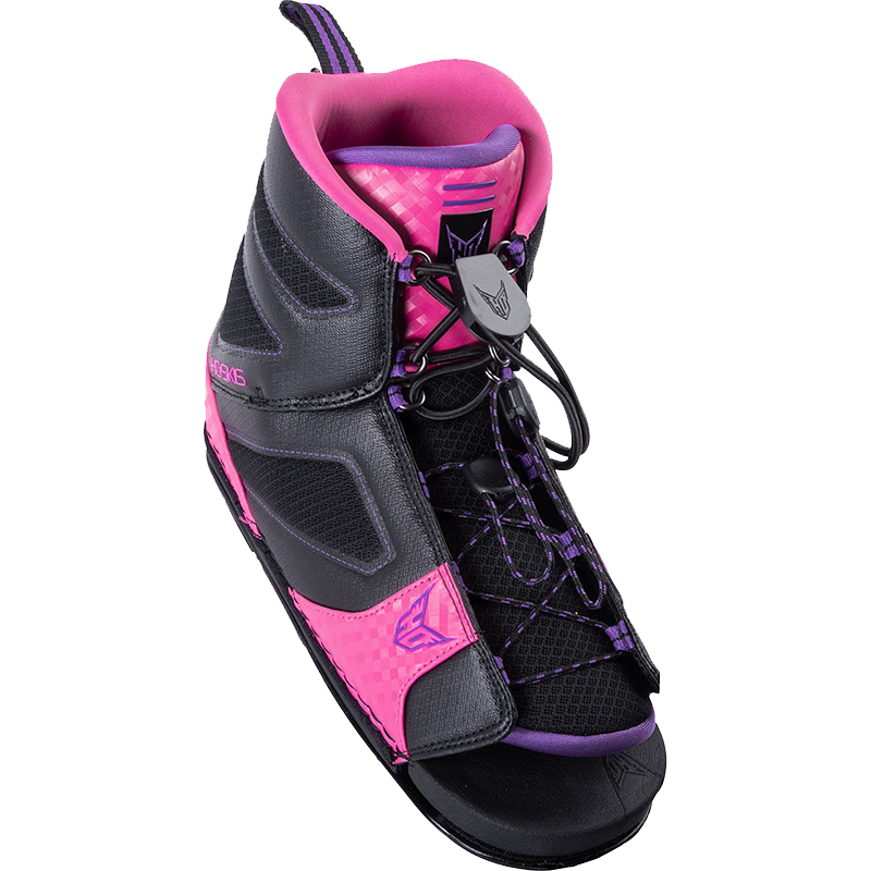 2019 HO Womens FreeMax Direct Connect Slalom Ski Boot