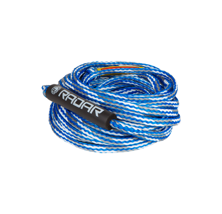 Radar 6K - 60' Six Person Tube Rope