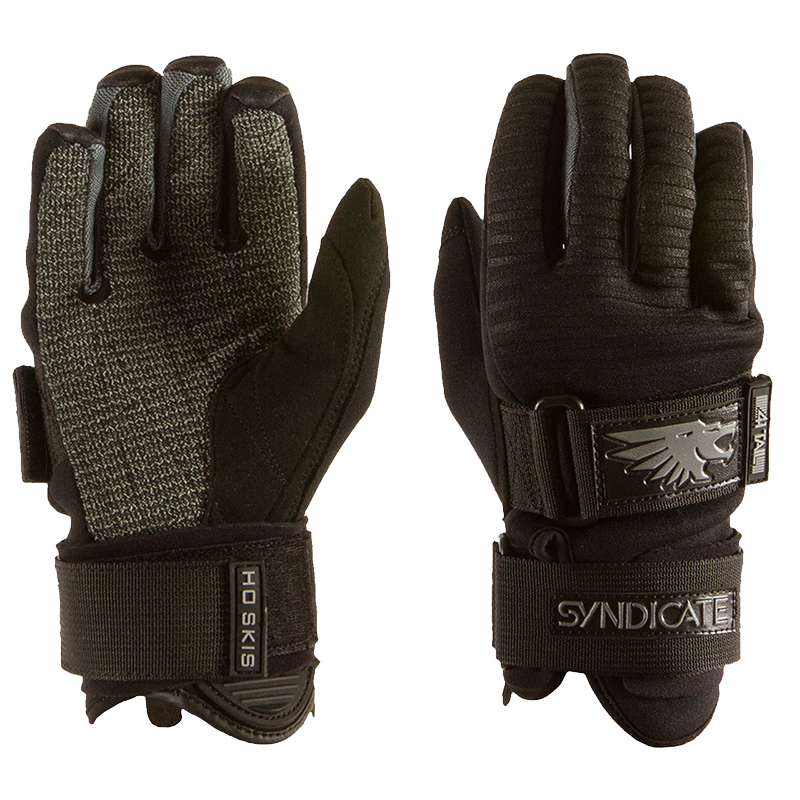 2019 HO 41 Tail Ski Gloves