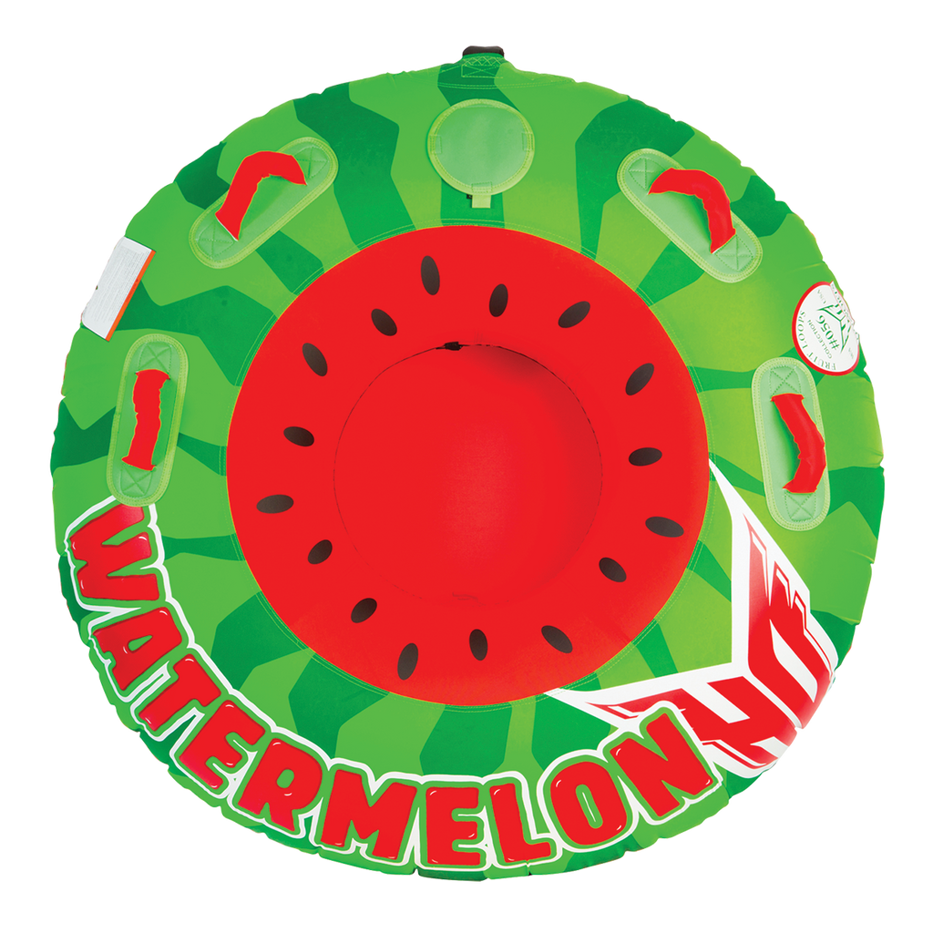 2018 HO Watermelon Tube