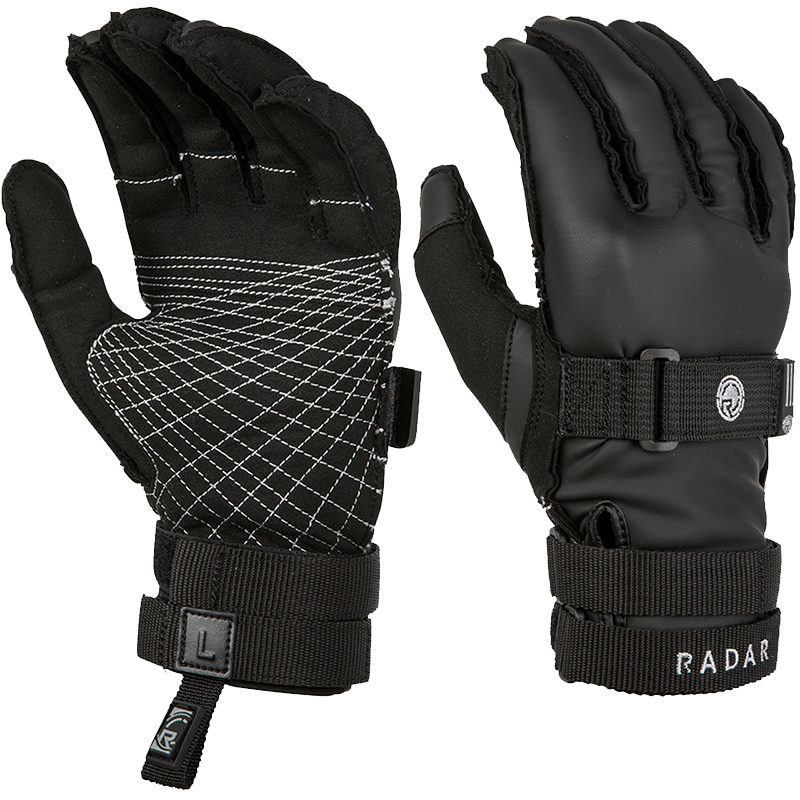 2020 Radar Atlas Inside Out Slalom Ski Gloves