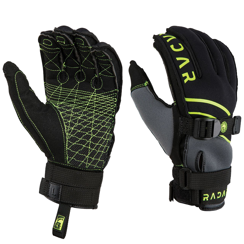 Radar Ergo A Inside Out Slalom Ski Gloves