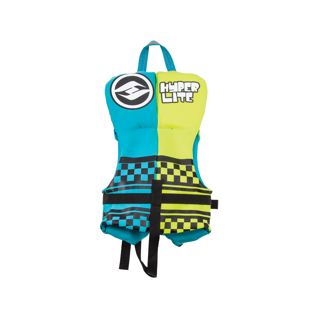 2018 Hyperlite Boyz Toddler Indy Neo Life Jacket