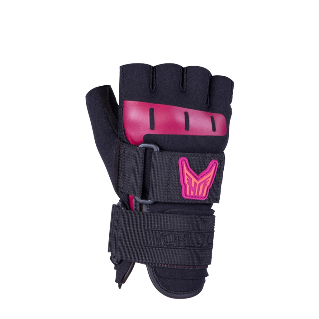 2018 HO Womens World Cup Fingerless Ski Gloves