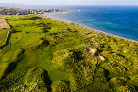 Rosehearty Golf 4th