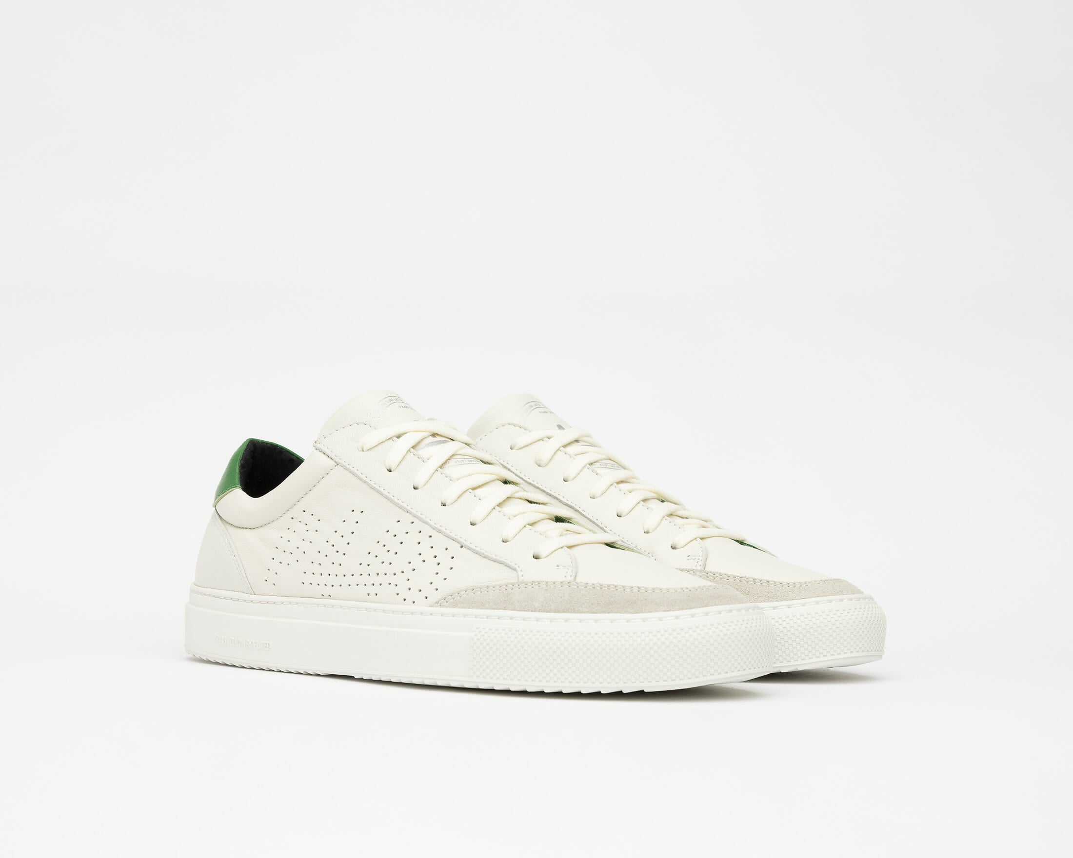 Soho Cream Green