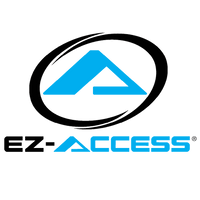 EZ Access Handicap Aluminum Ramps