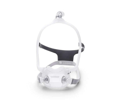Dreamwear Full Face CPAP Mask FitPack with all Sizes by Philips Respironics - USA Medical Supply