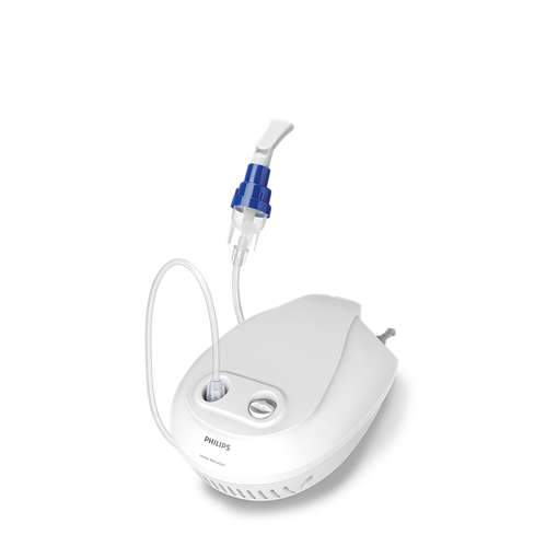Home Nebulizer Premium by Philips Respironics - Footit Medical, CPAP, Stairlift, Orthotic, Prosthetic, & Mobility Supply