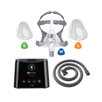 Sleepstyle Fisher & Paykel CPAP Machine with Simplus Bundle SPSAAU-SIMPF