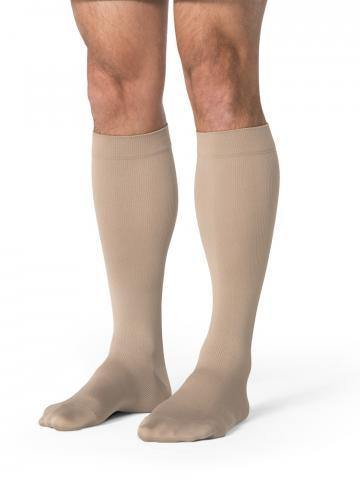 860 Select Comfort Compression Stockings 20-30mmHg & 30-40mmHg Women's Calf Knee High Closed Toe by Sigvaris - Footit Medical, CPAP, Stairlift, Orthotic, Prosthetic, & Mobility Supply