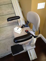 Refurbished Bruno Electra Ride SRE-2750 Stairlift - Footit Medical, CPAP, Stairlift, Orthotic, Prosthetic, & Mobility Supply