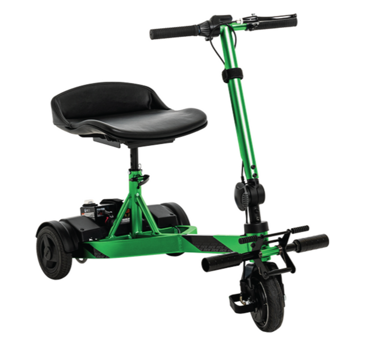 Pride Mobility iRide Travel Power Scooter New for 2020