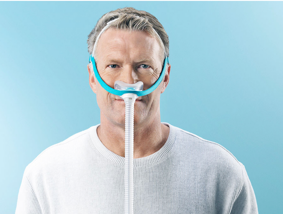 Fisher & Paykel Evora Nasal Cradle CPAP Mask