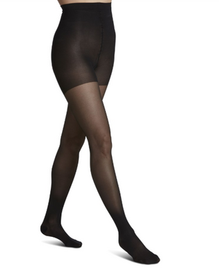 120 Sheer Fashion Pantyhose for Women 15-20mmHg - USA Medical Supply