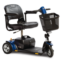 Go-Go Elite Traveller Plus Scooter - USA Medical Supply