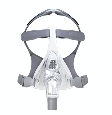 Simplus Fisher & Paykel Full Face Complete CPAP Mask - USA Medical Supply