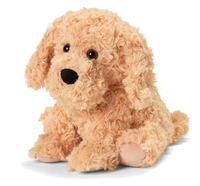 "Golden Dog Warmies (13"") - USA Medical Supply"