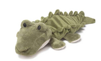 "Alligator Warmies (13"") - USA Medical Supply"
