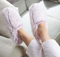 Tawny Warmies Slippers - USA Medical Supply
