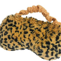 "Tawny Warmies Eye Mask (8.5"") - USA Medical Supply"