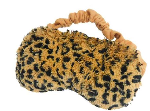 Tawny Warmies Eye Mask (8.5