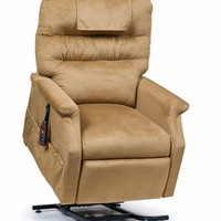 Mobility Liftchair Rentals Golden & Pride Chairs Available - Footit Medical, CPAP, Stairlift, Orthotic, Prosthetic, & Mobility Supply