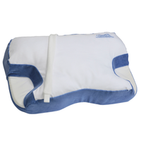 Contour CPAP Pillow 2.0 - Footit Medical, CPAP, Stairlift, Orthotic, Prosthetic, & Mobility Supply