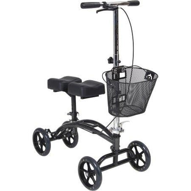 Refurbished Knee Walker Scooter Medical Grade - Footit Medical, CPAP, Stairlift, Orthotic, Prosthetic, & Mobility Supply