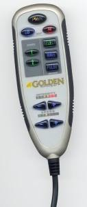 Golden Heat & Massage ADD ON to existing Chair Order - Footit Medical, CPAP, Stairlift, Orthotic, Prosthetic, & Mobility Supply