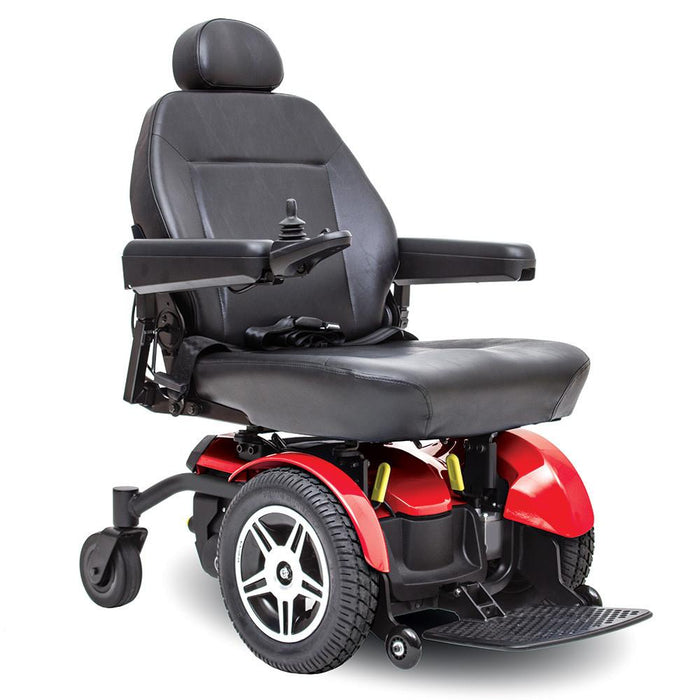 Pride Jazzy Elite 14 - Footit Medical, CPAP, Stairlift, Orthotic, Prosthetic, & Mobility Supply