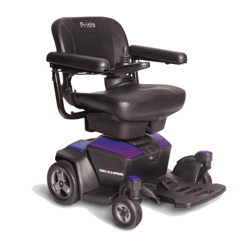 Pride Go Chair - Footit Medical, CPAP, Stairlift, Orthotic, Prosthetic, & Mobility Supply