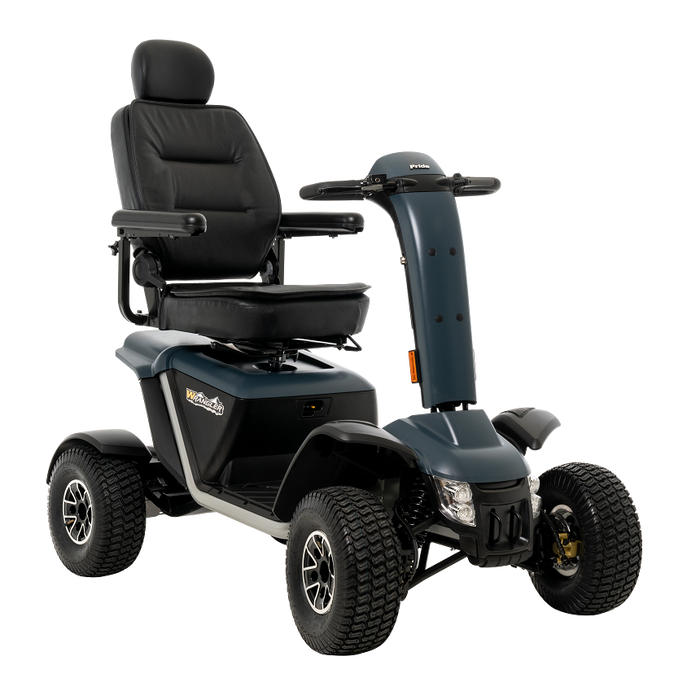 Pride Wrangler - Footit Medical, CPAP, Stairlift, Orthotic, Prosthetic, & Mobility Supply