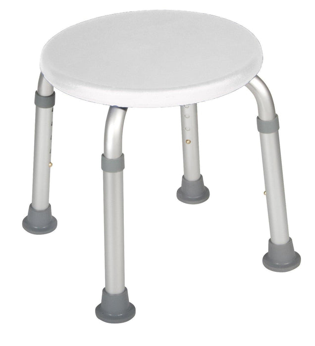 Shower Stool Bench Chair - Footit Medical, CPAP, Stairlift, Orthotic, Prosthetic, & Mobility Supply