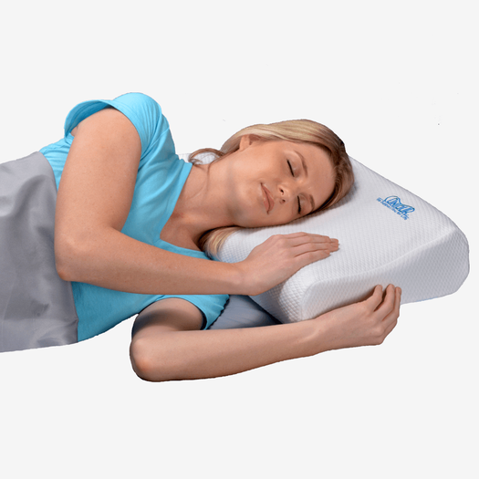 Contour Cloud Cool Air - Footit Medical, CPAP, Stairlift, Orthotic, Prosthetic, & Mobility Supply