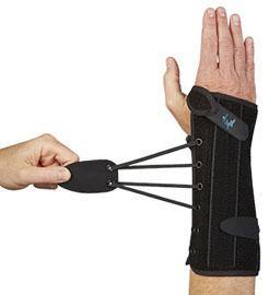 "10 1/2"" Wrist Lacer (TM) II - Footit Medical, CPAP, Stairlift, Orthotic, Prosthetic, & Mobility Supply"