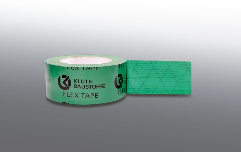 0300 Kluth Flex Tape - ab 5,75 € / Rolle