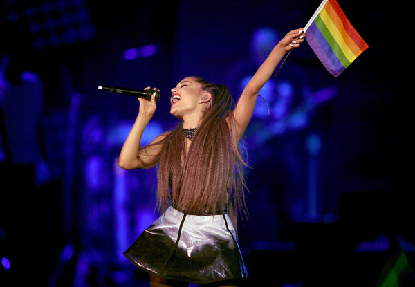 Ariana Grande Responds to Sexuality Rumors In New Hit Song 'Monopoly'