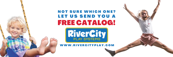 Not sure which Play System to Pick? Let Us Send You a FREE Catalog