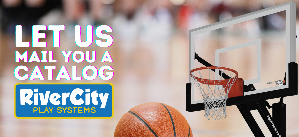 Let us mail you our PROformance Hoops Basketball Goal Catalog