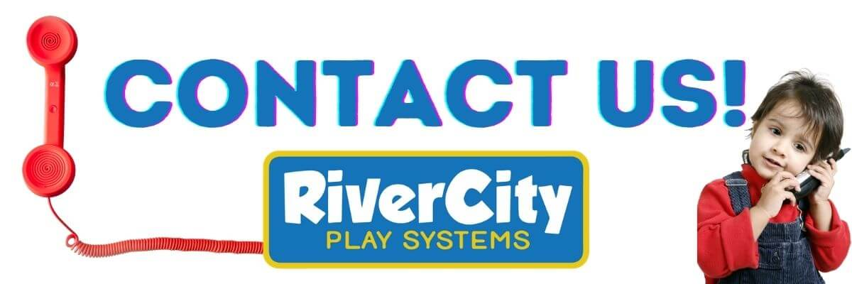 Contact us at River City Play Systems. Located in San Antonio & Schertz