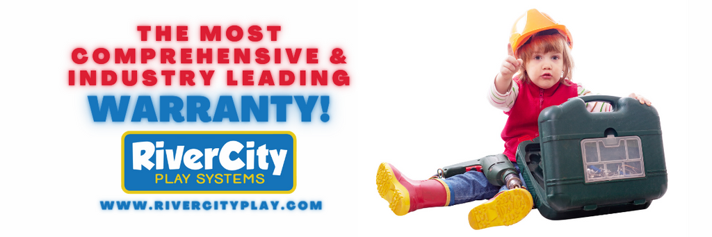River City Play Systems Warranty