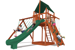 Supreme Fort Combo 2 (29A) - River City Play Systems